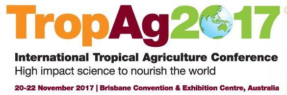 Tropical Agriculture Conference